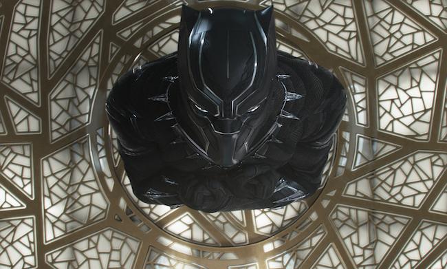 10 black panther