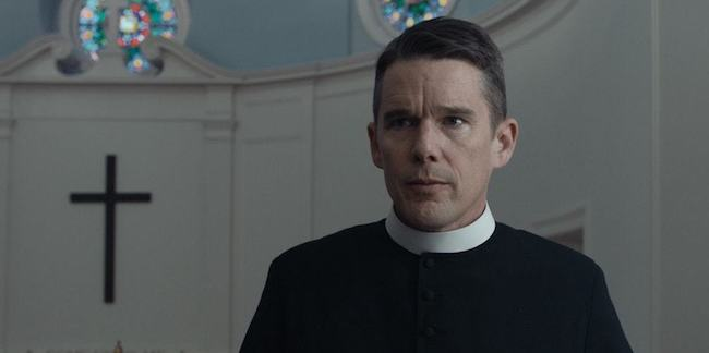8 first reformed