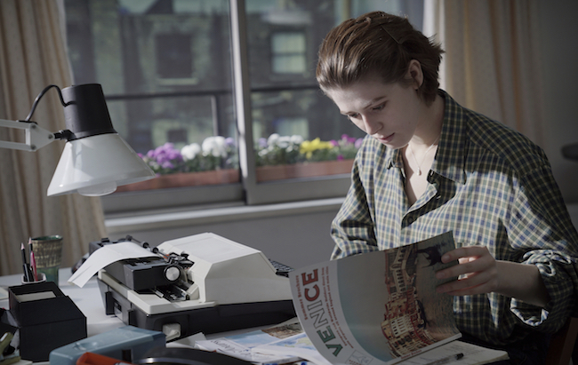 Film Review - The Souvenir