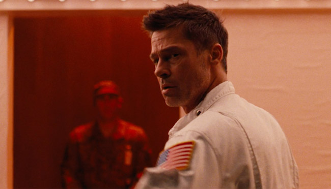 Brad PittAd Astra 20th Century Fox