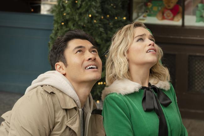 Film Title: Last Christmas